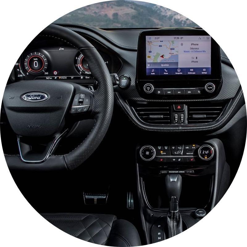 goedkoopste ford puma prive lease