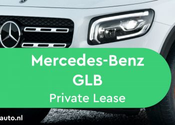 mercedes-benz glb Private Lease