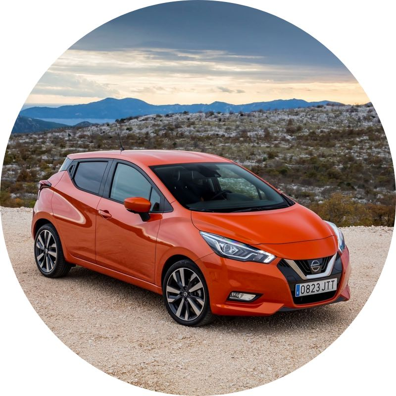 nissan micra Voordelig private lease