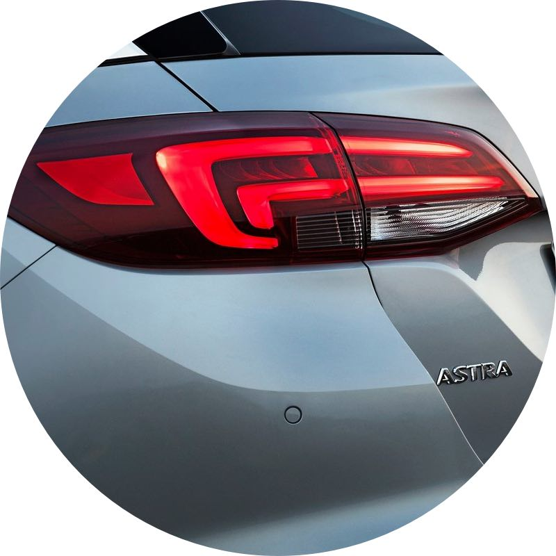 opel astra sports station prive lease