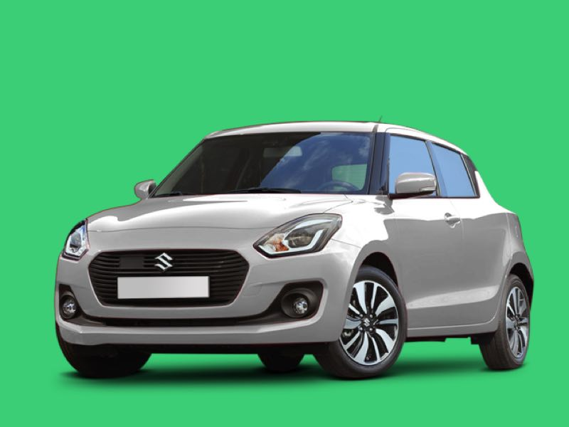 suzuki swift Prive Lease Aanbieding