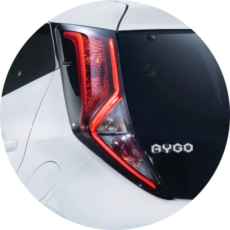 toyota aygo Voordelig private lease