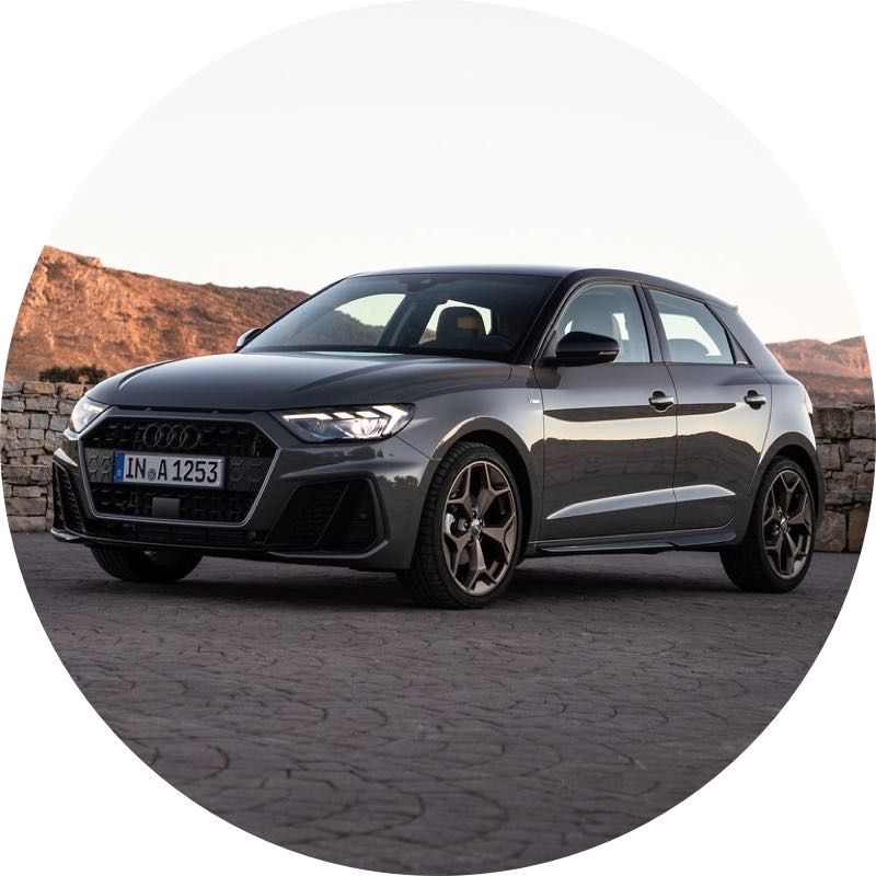 Audi A1 Sportback Voordelig private lease