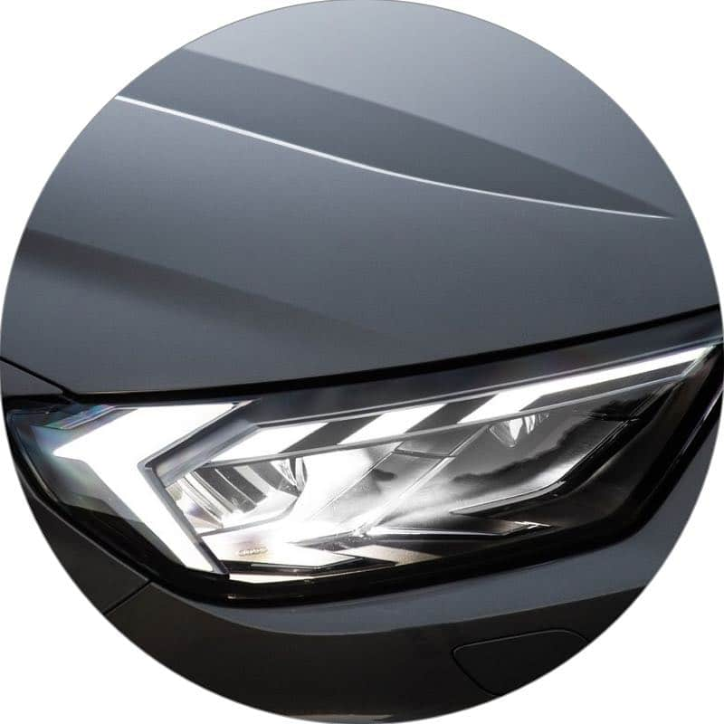 Audi A1 private lease vergelijken