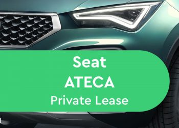 Seat Ateca Private Lease