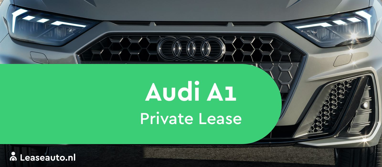 audi a1 private lease
