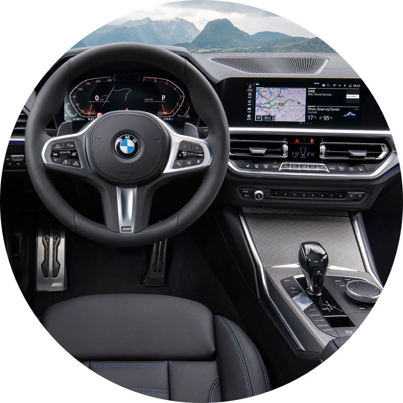 bmw 3-serie Voordelig private lease
