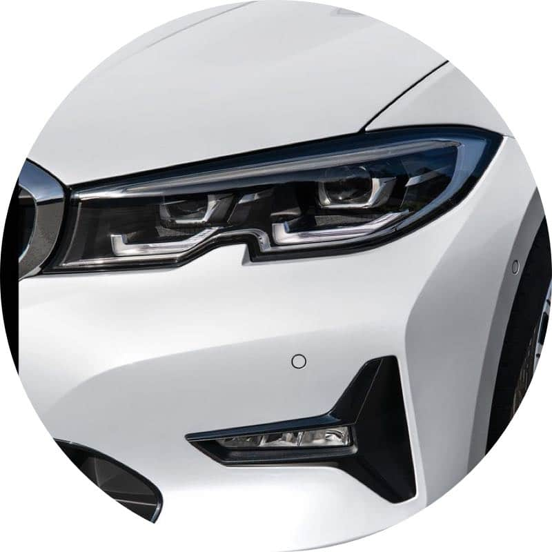 bmw 3-serie private lease actie