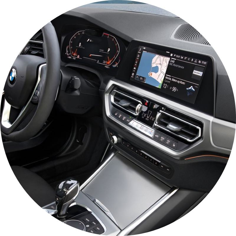 bmw 3-serie prive lease