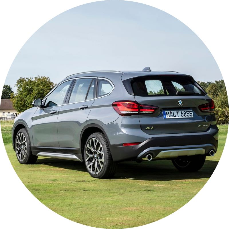 bmw x1 Voordelig private lease