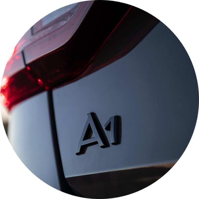 goedkoopste Audi A1 Sportback prive lease