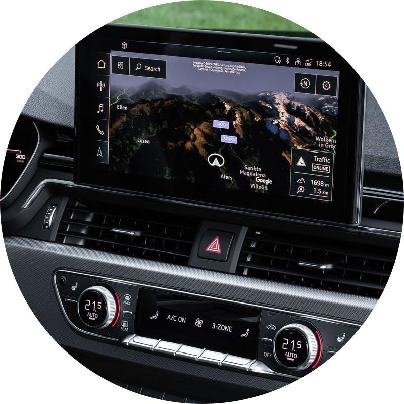 goedkoopste audi a4 sedan prive lease
