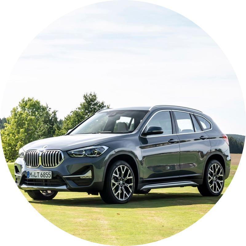 goedkoopste bmw x1 prive lease