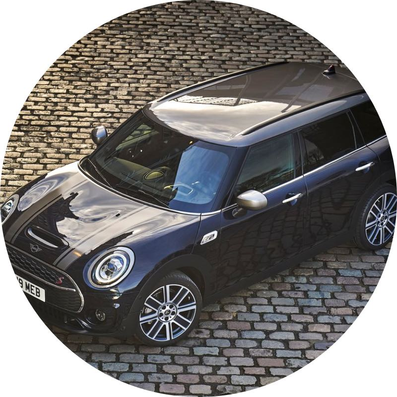mini clubman Voordelig private lease