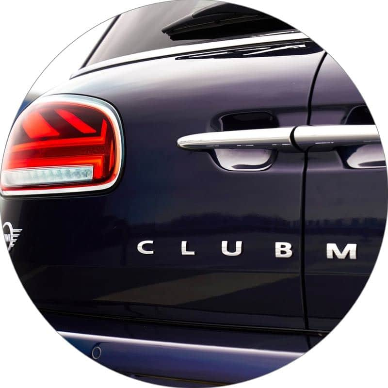 mini clubman private lease vergelijken