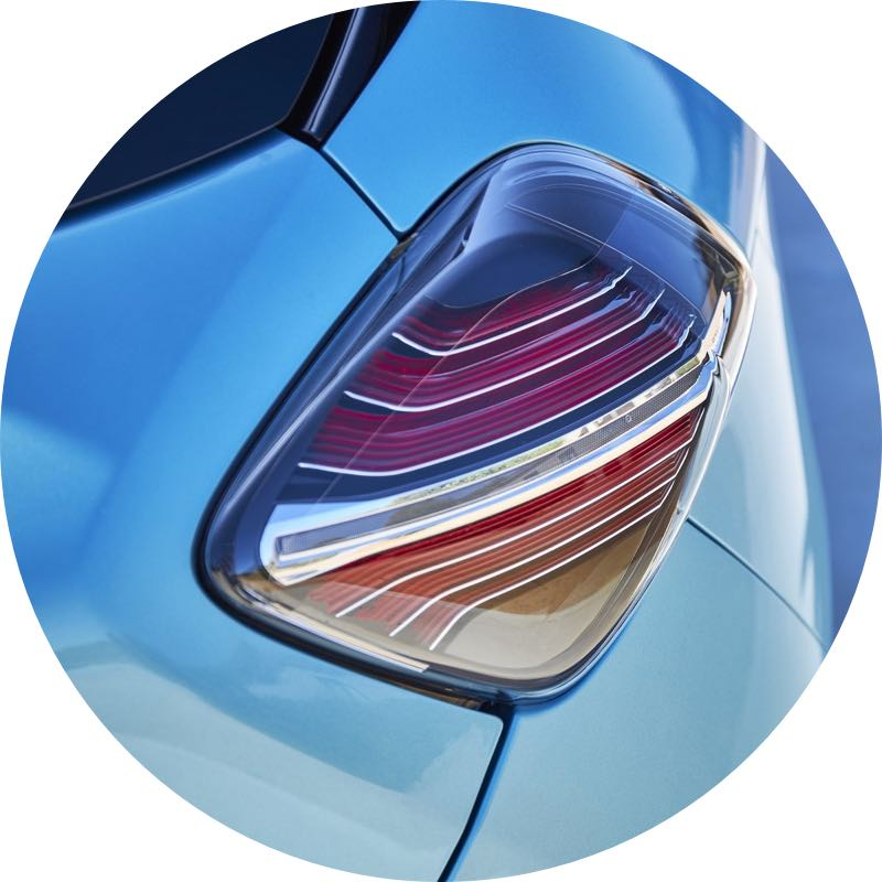 renault zoe prive lease