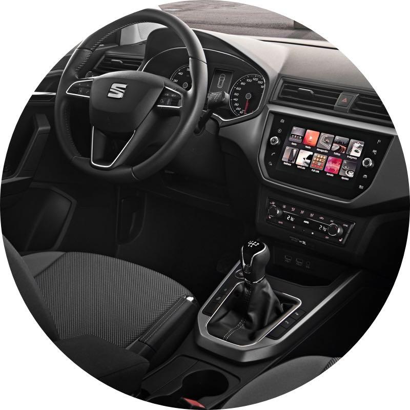 seat arona lease