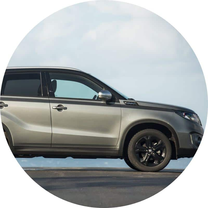 suzuki vitara private lease actie