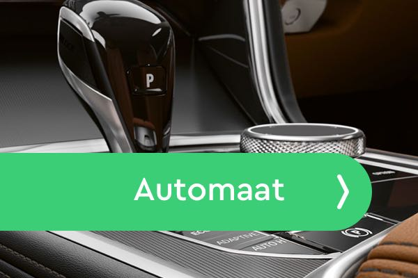 Private lease automaat