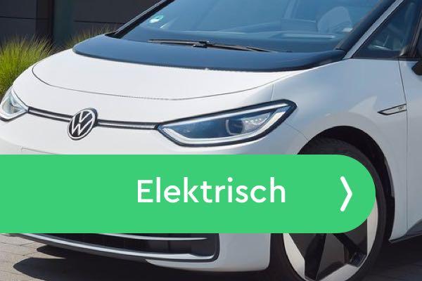 Private lease elektrische auto