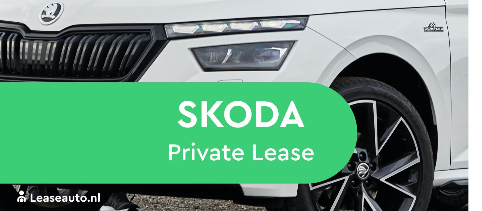 SKODA Private Lease