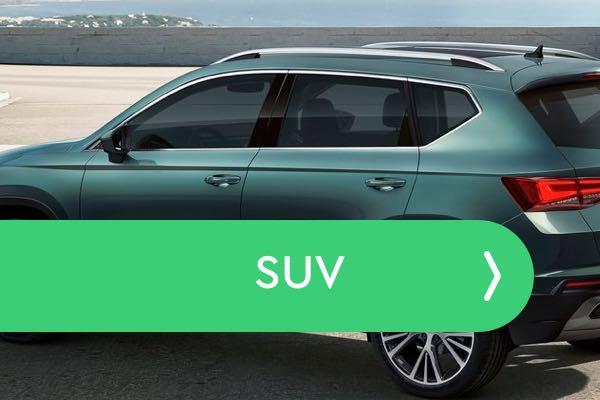 SUV Private lease