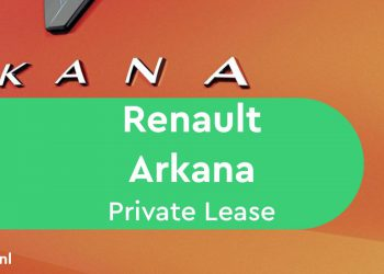 renault arkana private lease