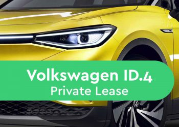 volkswagen id.4 private lease