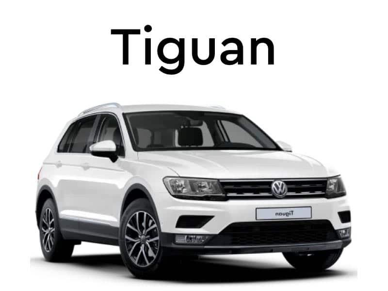 volkswagen private lease suv