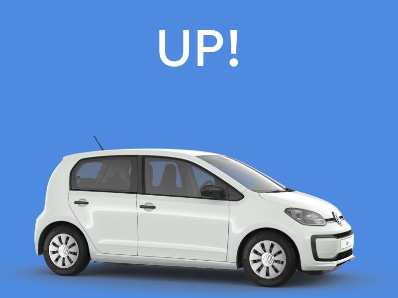 volkswagen private lease vergelijken