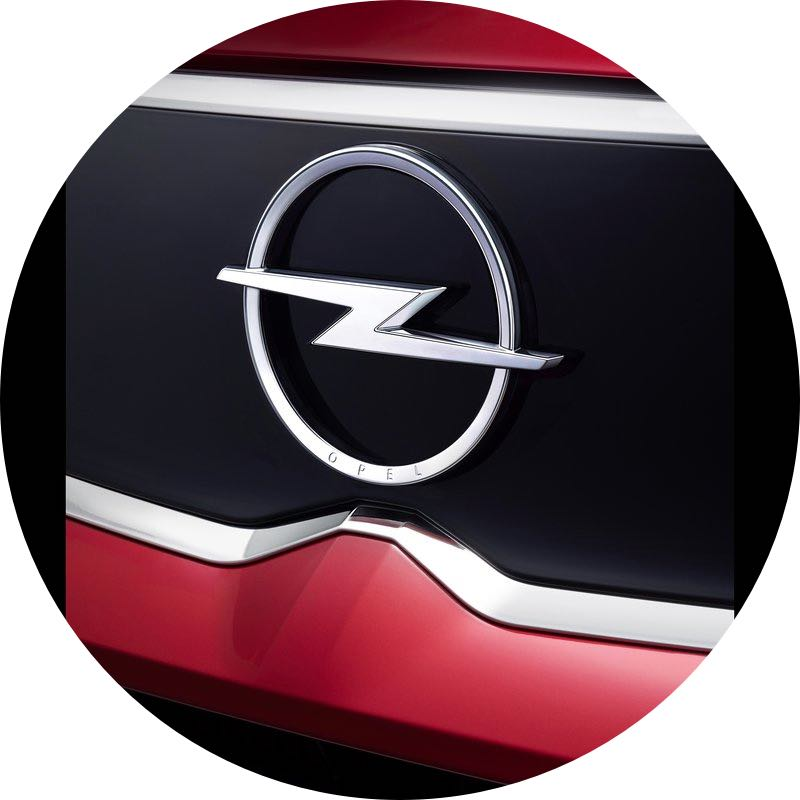 Opel Crossland prive lease