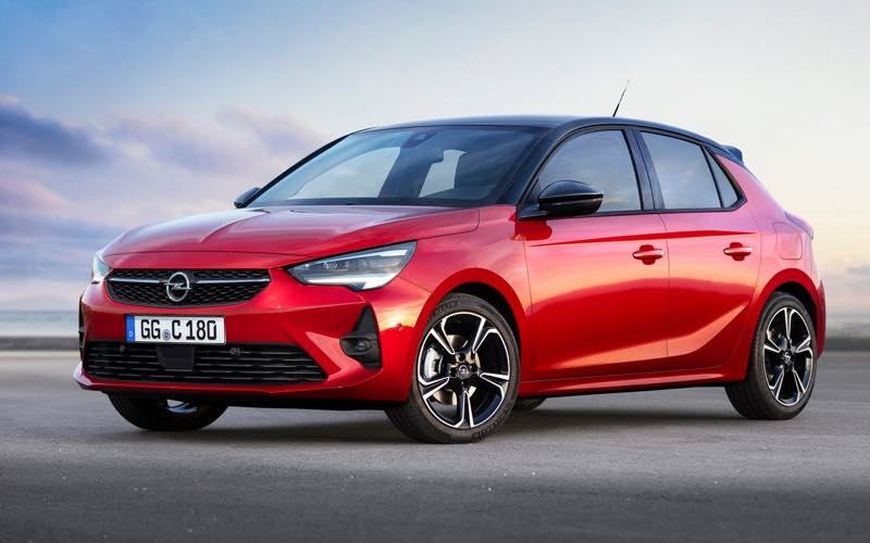 Opel Private Lease Elektrisch