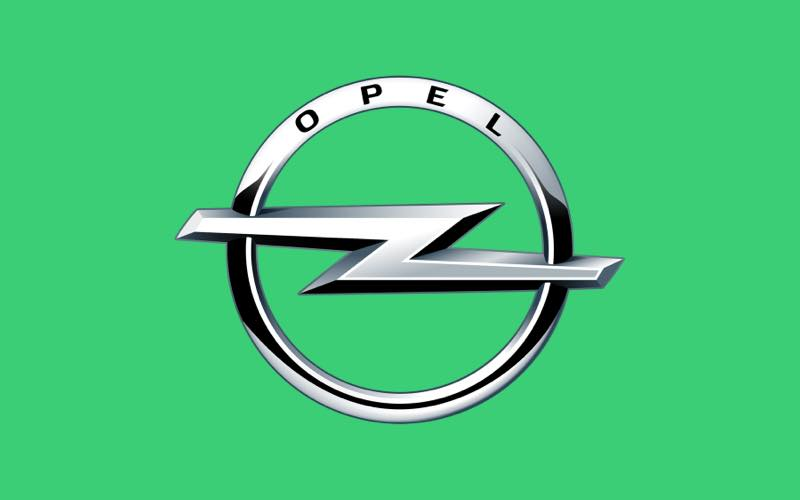 Opel Prive Lease