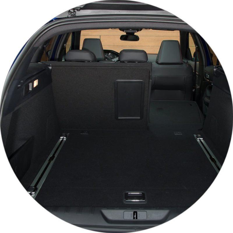 Peugeot 308 SW private lease vergelijken