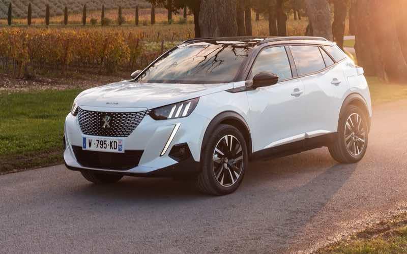 Peugeot Private Lease Vergelijken