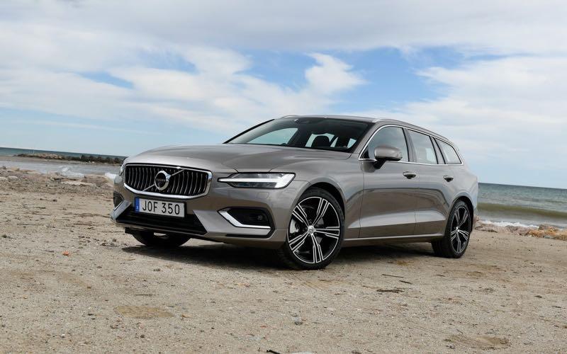 Volvo Private Lease Actie