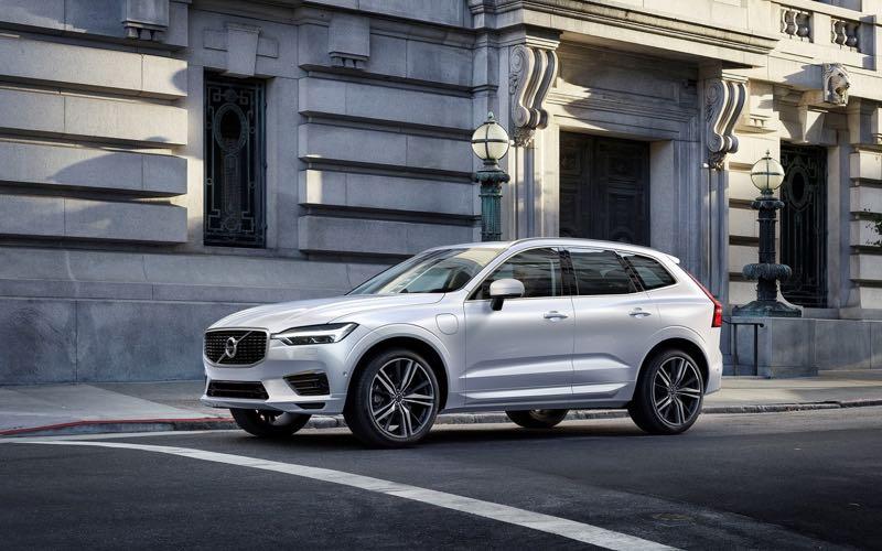 Volvo Private Lease Voordelig
