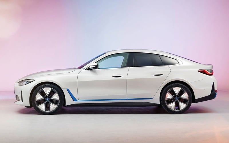 bmw Private Lease Automaat