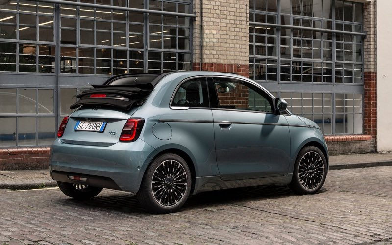 fiat Private Lease Voordelig