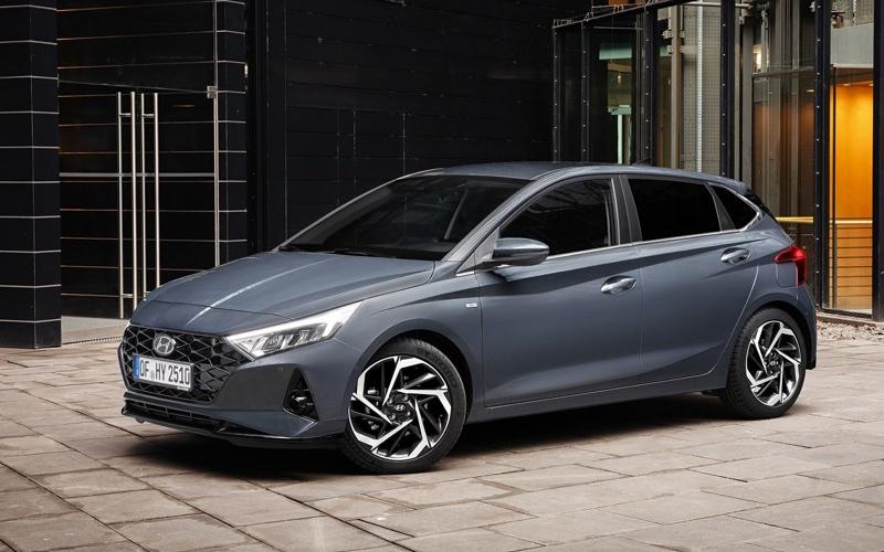 Hyundai leasen