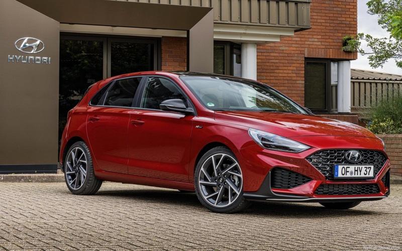 Hyundai privat lease