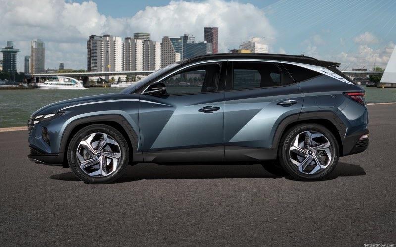 Hyundai Prive leasen