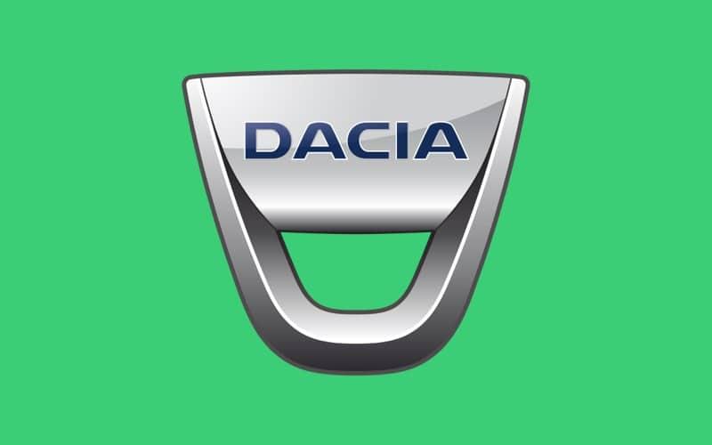 Dacia lease prive