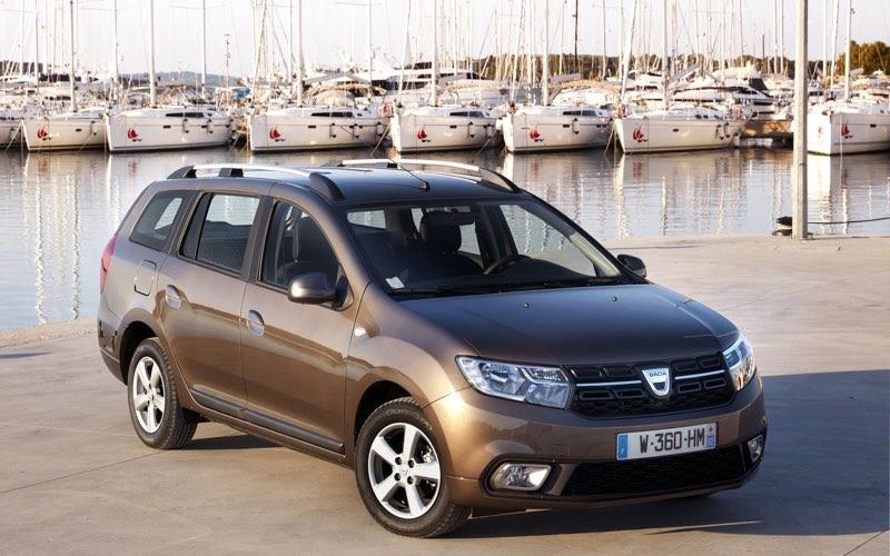 Dacia leasen