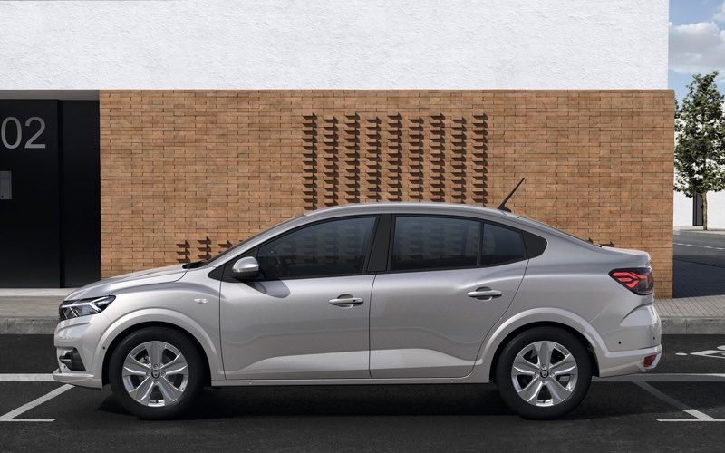 Dacia private lease deals