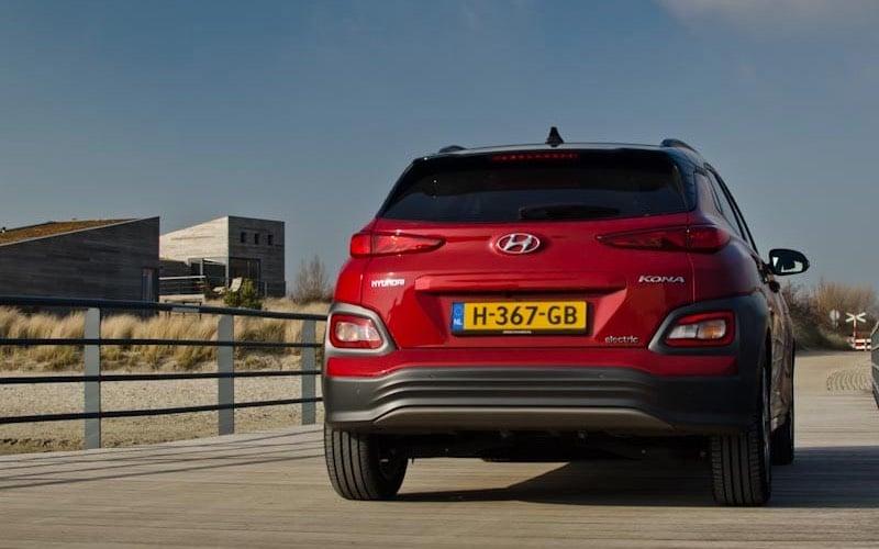 Hyundai-electric-Lease