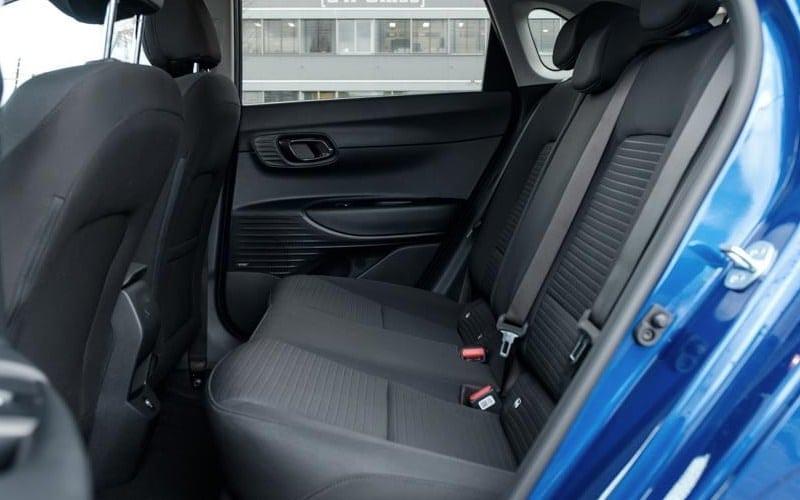 Hyundai i20 Lease