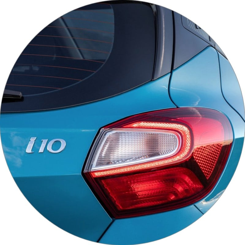 i10 private lease automaat